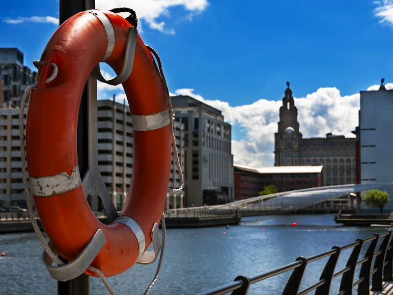 Liverpool — a guide to the local area